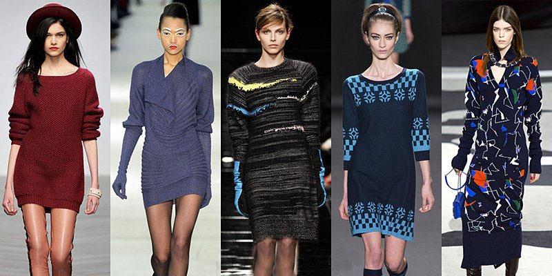 Пуловер-2015 и фото модных женских вязаных пуловеров Модные вязаные пуловеры-2015. . Стильный трикотаж в коллекциях