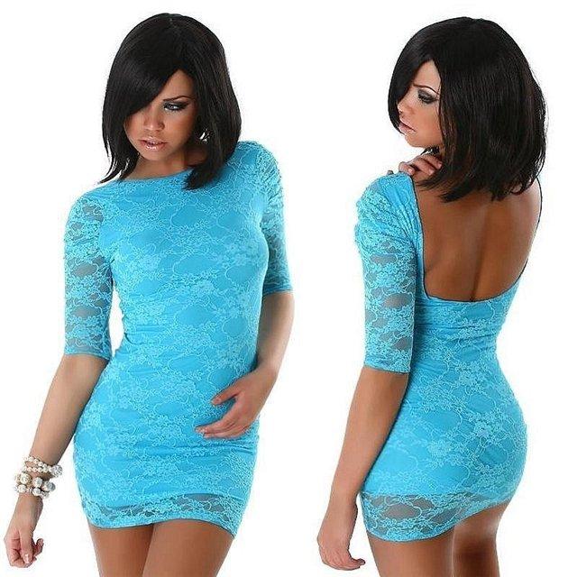 Гипюровые платья - 57 фото, фасоны WomanChoice
